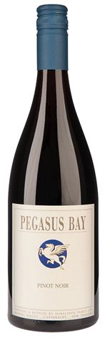 Picture of Pegasus Bay-Estate-Pinot Noir-2012-750mL