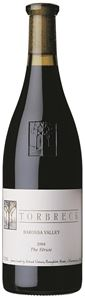 Picture of Torbreck-The Struie-Shiraz-2004-750mL