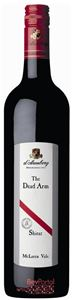 Picture of d'Arenberg The Dead Arm Shiraz 2004 1.5L