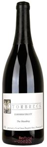Picture of Torbreck The Steading Grenache Shiraz Mourvedre 2003 1.5L