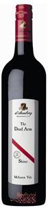 Picture of d'Arenberg The Dead Arm Shiraz 2002 1.5L