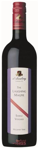 Picture of d'Arenberg-The Laughing Magpie-Shiraz Viognier-2003-1.5L