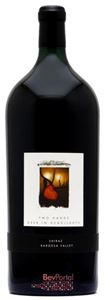 Picture of Two Hands-Deer in Headlights-Shiraz-2003-6L