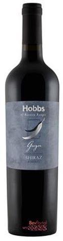 Picture of Hobbs-Gregor-Shiraz-2004-1.5L