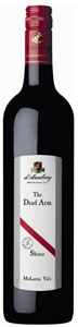 Picture of d'Arenberg The Dead Arm Shiraz 2002 3.0L