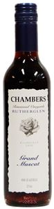 Picture of Chambers Grand Muscat NV 375mL