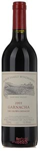 Picture of Burge Family Winemakers Garnacha Dry Grown Grenache 2003 750mL