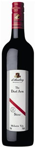 Picture of d'Arenberg-The Dead Arm-Shiraz-1999-750mL