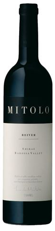 Picture of Mitolo Reiver Shiraz 2004 750mL