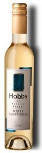 Picture of Hobbs-Of Barossa Ranges-Frontignac-2004-375mL