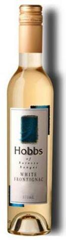 Picture of Hobbs-Of Barossa Ranges-Frontignac-2004-375mL