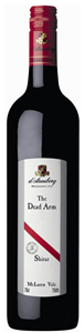 Picture of d'Arenberg-The Dead Arm-Shiraz-2002-750mL