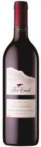 Picture of Fox Creek Fox & Hounds Shiraz Cabernet Sauvignon 2002 750mL