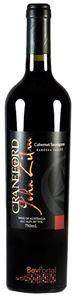 Picture of Craneford-John Zilm-Cabernet Sauvignon-2002-750mL