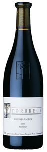 Picture of Torbreck RunRig Shiraz 2001 750mL