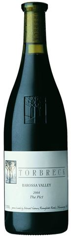Picture of Torbreck-The Pict-Mataro-2004-750mL