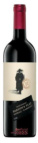 Picture of Henry's Drive Parson's Flat Shiraz Cabernet 2005 750mL