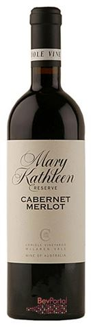 Picture of Coriole-Mary Kathleen Reserve-Cabernet Merlot-2002-1.5L