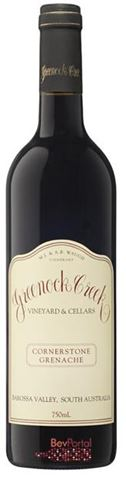 Picture of Greenock Creek Cornerstone Grenache 2004 750mL
