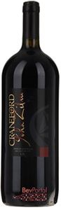 Picture of Craneford John Zilm Merlot 2002 1.5L