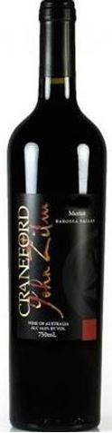 Picture of Craneford-John Zilm-Merlot-2002-750mL