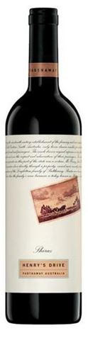 Picture of Henry's Drive-Estate-Shiraz-2004-750mL