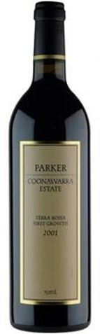 Picture of Parker Estate-Terra Rossa First Growth-Cabernet Sauvignon-2001-750mL