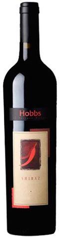 Picture of Hobbs Of Barossa Ranges Shiraz 2004 1.5L