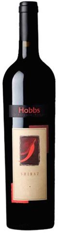 Picture of Hobbs-Of Barossa Ranges-Shiraz-2004-750mL