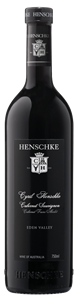Picture of Henschke-Cyril-Cabernet Sauvignon-2000-750mL