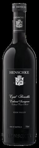 Picture of Henschke-Cyril-Cabernet Sauvignon-2000-750mL