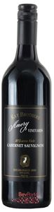 Picture of Kay Brothers Amery Estate Cabernet Sauvignon 2002 750mL