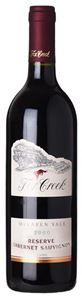 Picture of Fox Creek Reserve Cabernet Sauvignon 2000 750mL