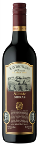 Picture of Kay Brothers Amery Hillside Shiraz 2003 750mL