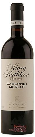 Picture of Coriole-Mary Kathleen Reserve-Cabernet Merlot-2002-750mL
