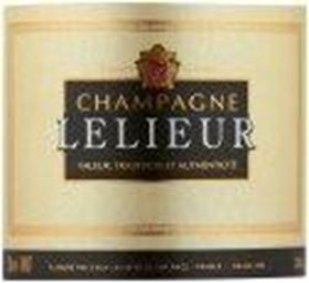 Picture for producer Champagne Lelieur