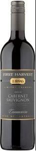 Picture of Limestone Coast Wines-First Harvest 1896 Limited Release-Cabernet Sauvignon-2014-750mL