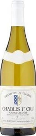 Picture of Lamblin Fourchaumes-Chablis 1er Cru Fourchaumes-Chardonnay-2016-750mL