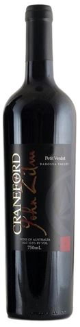 Picture of Craneford John Zilm Petit Verdot 2002 750mL