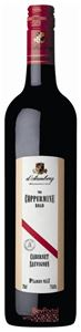Picture of d'Arenberg The Coppermine Road Cabernet Sauvignon 2001 750mL