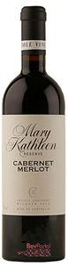 Picture of Coriole-Mary Kathleen Reserve-Cabernet Sauvignon Merlot-2002-750mL