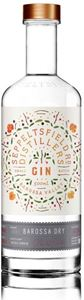 Picture of Seppeltsfield Rd Distillers-Barossa Dry Gin - Single Bottles-Gin-500mL