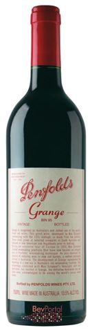 Picture of Penfolds Grange Shiraz 2000 750mL