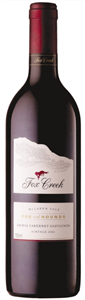 Picture of Fox Creek-Fox & Hounds-Shiraz Cabernet Sauvignon-2002-750mL