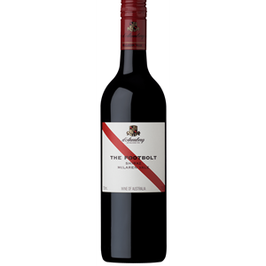 Picture of d'Arenberg-The Footbolt Old Vine-Shiraz-2001-750mL