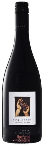 Picture of Two Hands Angel's Share Shiraz 2002 750mL